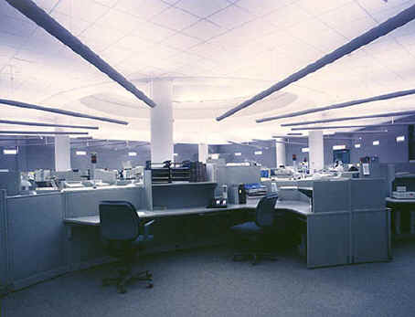 Genial Indirect Lighting Computer Lighting, Indirect Compact Fluorescent Lighting  System, RTLD